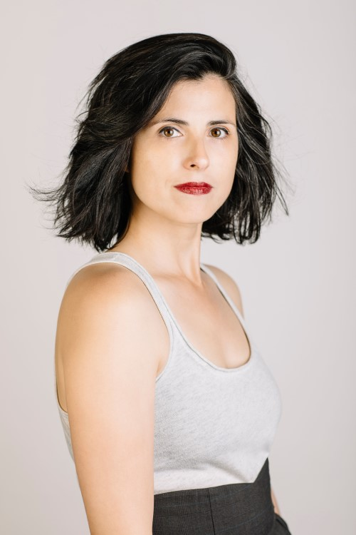 YA author Samantha Mabry is DFWCon's 2021 keynote speaker.
